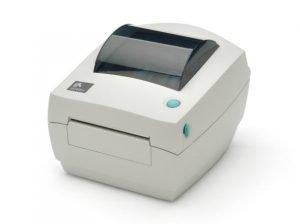 Thermal label printer