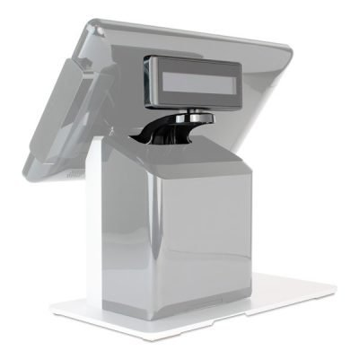 2-Line Rear Facing Customer Display