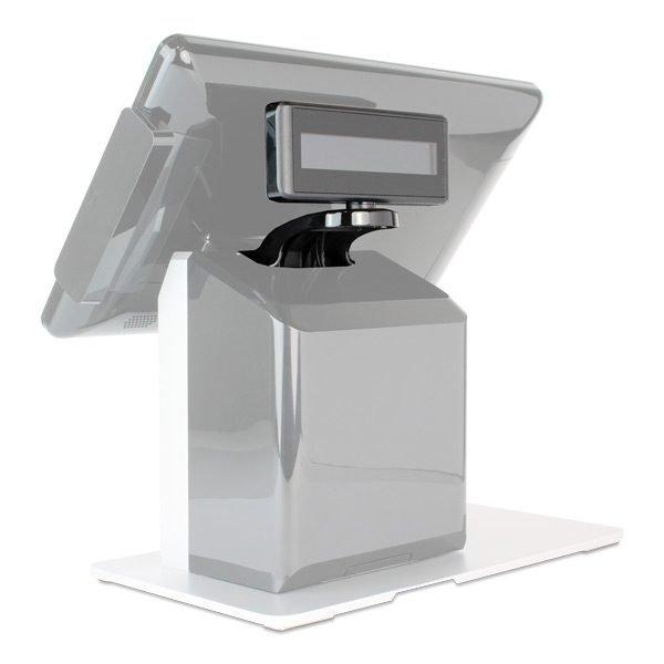 2-Line Rear Facing Customer Display